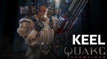 بهروزرسانی جدید Quake Champions شامل قهرمانی جدید است