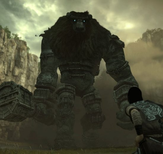 انتشار جزئیات گرافیکی Shadow of the Colossus برای PS4 Pro