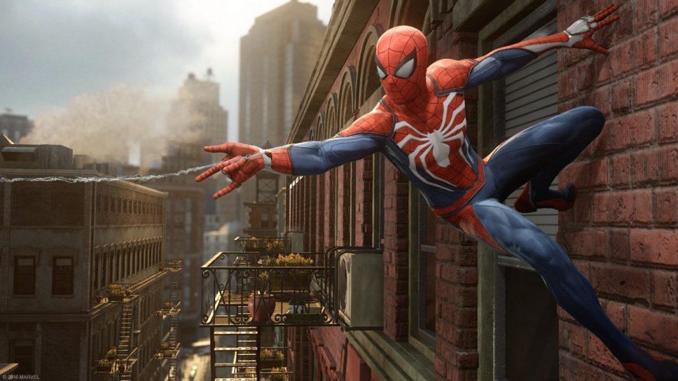 تماشا کنید: صحبتهای سازندگان Marvel's Spider-Man در مورد این بازی
