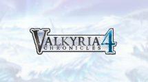 تماشا کنید: اولین ویدئو گیمپلی از Valkyria Chronicles 4