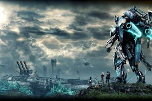 احتمال عرضه Xenoblade Chronicles X برای Switch وجود دارد