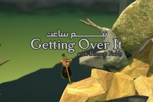 نیم ساعت - Getting Over It with Bennett Foddy