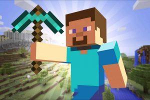 فروش Minecraft به 144 میلیون نسخه رسید