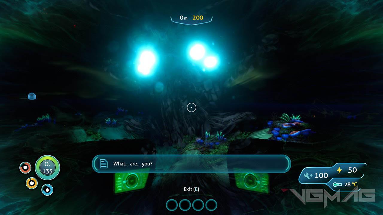 بررسی بازی Subnautica