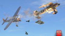 سازندگان War Thunder: وضوح 4K تنها راه برای رسیدن به کیفیت خوب نیست