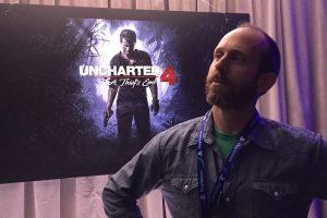 بروس استریلی: ترک استودیو سازنده Uncharted 4 بهترین اتفاق زندگیام بود