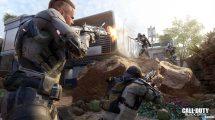 استودیوی Treyarch روی نسخه جدید Call of Duty کار میکند؟