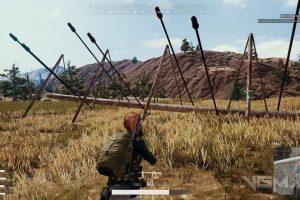 نقد و بررسی PlayerUnknown's Battlegrounds