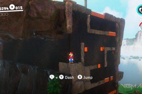 نقد و بررسی بازی Super Mario Odyssey