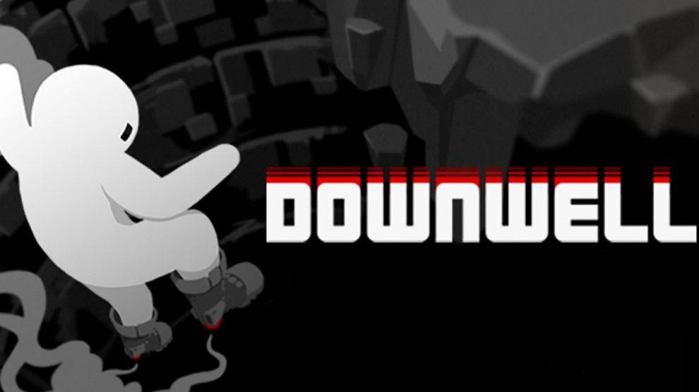 سازنده Downwell
