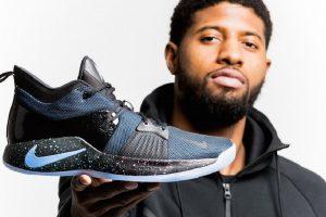 معرفی کفش Nike با طرح Playstation