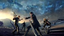 تاریخ عرضه Final Fantasy 15 Windows Edition اعلام شد