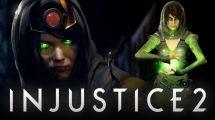 تماشا کنید: ویدیوی گیمپلی از شخصیت Enchantress در Injustice 2