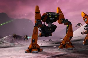 تاریخ عرضه Battlezone 2 Remaster مشخص شد