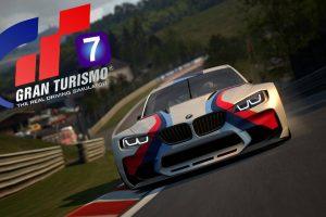 ساخت Gran Turismo 7 توسط خالق این سری تایید شد