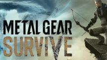 استفاده از دو شخصیت در Metal Gear Survive با پرداخت 10 دلار