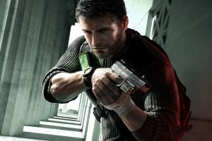 بازی Splinter Cell Conviction به لیست Backward Compatible اضافه شد