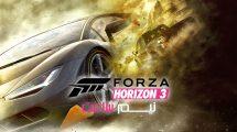 نیم ساعت - Forza Horizon 3