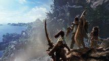 مشکلات بخش آنلاین Monster Hunter World روی Xbox One حل شد