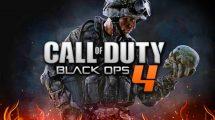 ساخت Call of Duty Black Ops 4 را تایید شده بدانید