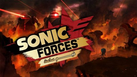 نیم ساعت - Sonic Forces