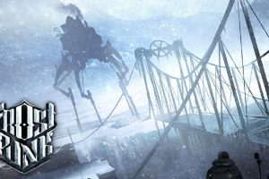 مراحل پایانی ساخت Frostpunk آغاز شد