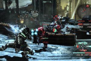 امکان تجربه Vanquish روی Xbox One امکانپذیر شد