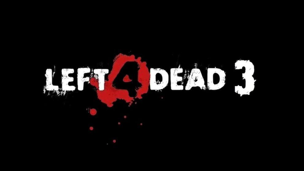 شایعه: منتظر معرفی Left 4 Dead 3 باشید