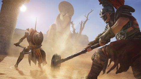جزئیات بیشتر از قابلیت New Game Plus در Assassin's Creed Origins