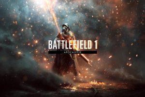 تماشا کنید: تریلر لانچ Battlefield 1 Apocalypse