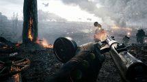 جلوههای ویژه گرافیکی Battlefield 2018 خارقالعاده خواهد بود