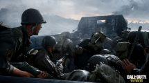 این هفته Call of Duty WW2 را به صورت رایگان روی Steam تجربه کنید