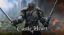 تاریخ عرضه Castle of Heart مشخص شد