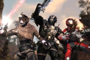 عرضه Defiance 2050 برای کنسولها و PC تایید شد