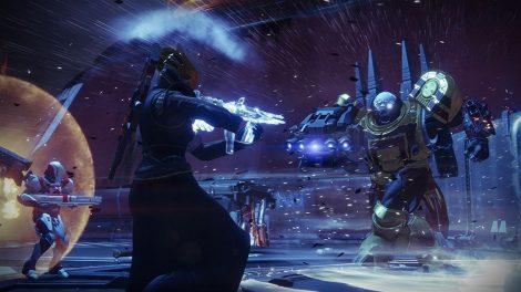جزئیات بیشتر از بهروزرسانی جدید Destiny 2