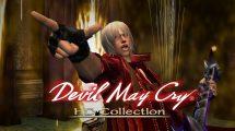 تماشا کنید: تریلر جدید از Devil May Cry HD Collection