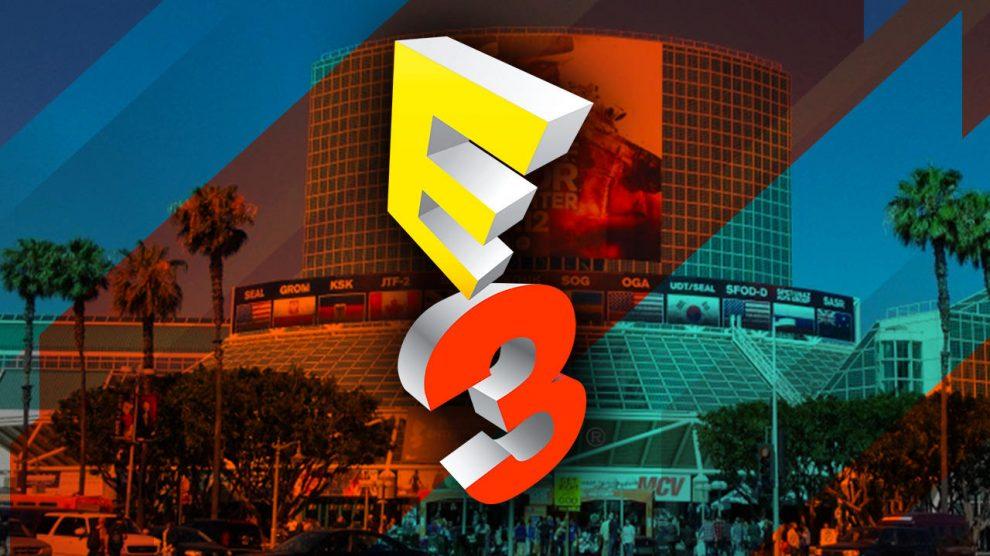بزرگترین غرفههای E3 2018 به سونی و نینتندو رسید