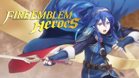 درآمد 295 میلیونی Fire Emblem Heroes در سال اول عرضه