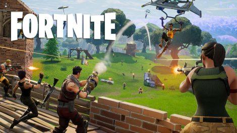 اضافه شدن آیتمهای تزئینی جدید به Fortnite Battle Royale