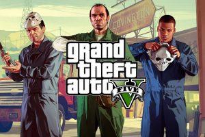بیش از یک سوم دارندگان PS4 و Xbox One بازی GTA 5 را خریداری کردند