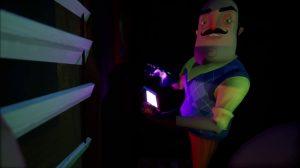 تماشا کنید: تریلر جدید Hello Neighbor برای PS4 و Switch