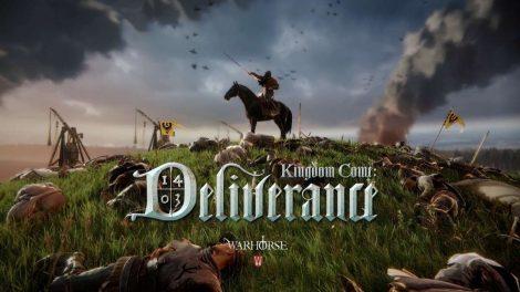 تماشا کنید: تریلر لانچ Kingdom Come Deliverance