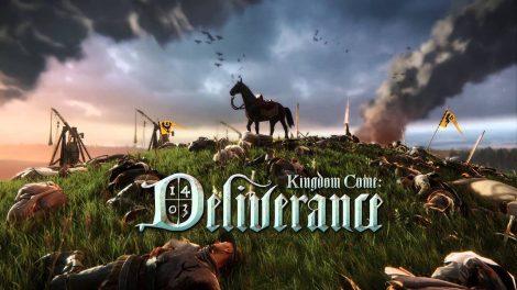 اهداف بهروزرسانیهای آینده Kingdom Come Deliverance مشخص شد