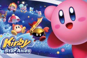 تماشا کنید: ویدیوی جدید از گیمپلی Kirby Star Allies