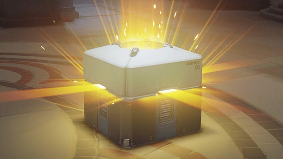 قانونی جدید برای محدود کردن استفاده از Loot Box در هاوایی پیشنهاد شد