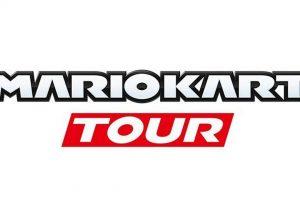 نینتندو عرضه نسخه موبایلی Mario Kart را تایید کرد
