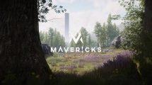 تماشا کنید: معرفی نمونه 400 نفره PUBG با نام Mavericks Proving Grounds