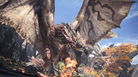 تماشا کنید: تبلیغ جدید Monster Hunter World توسط سونی منتشر شد