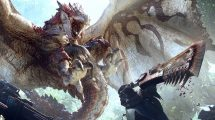 صدرنشینی Monster Hunter World و Switch در ماه ژانویه بازار آمریکا