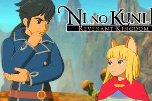 تماشا کنید: 18 دقیقه ابتدایی Ni No Kuni 2 Revenant Kingdom